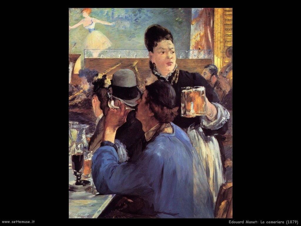 Edouard Manet_la_cameriera_1879