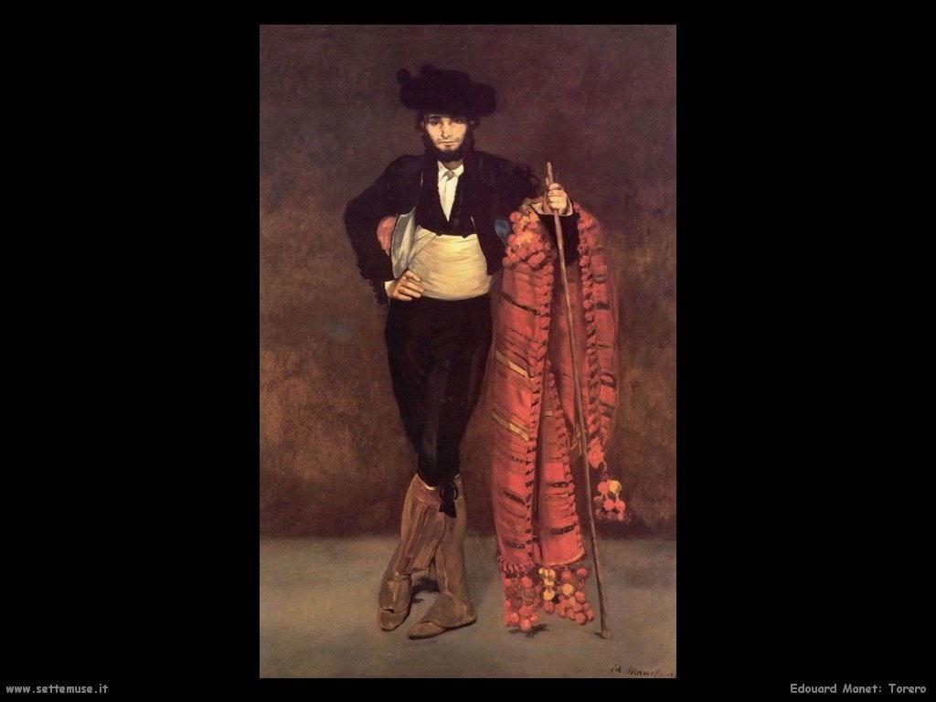 Edouard Manet_il_torero