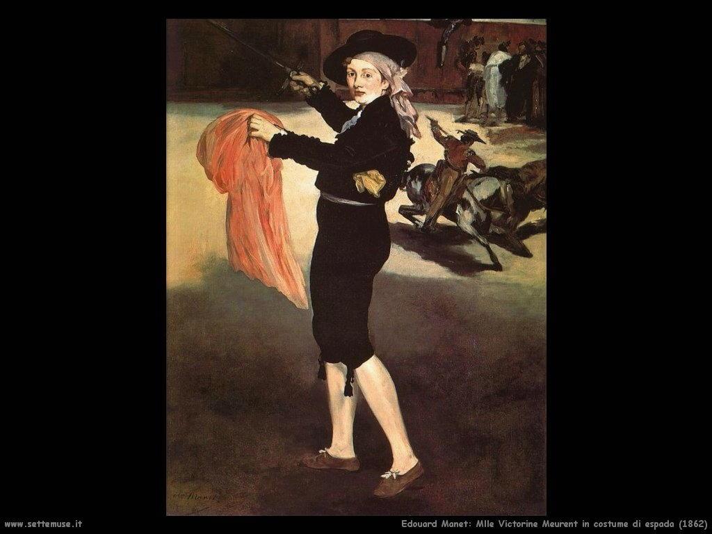 Edouard Manet_mlle_victorine_meurent_in_costume_1862