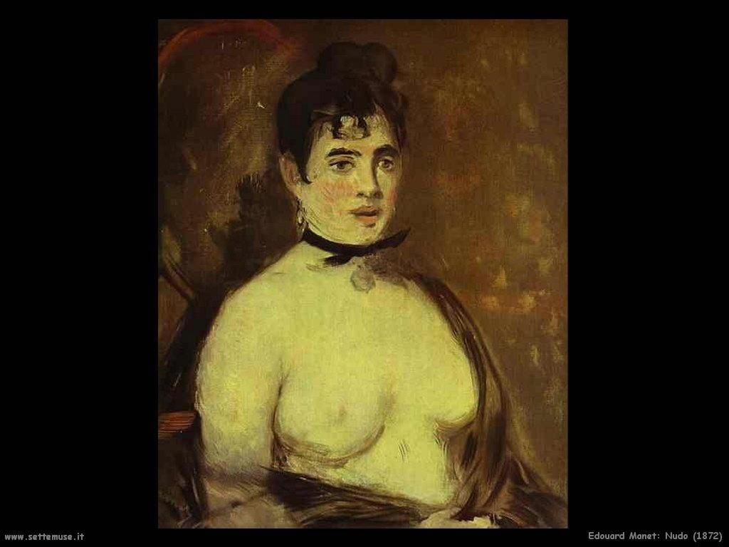 Edouard Manet_nudo_1872