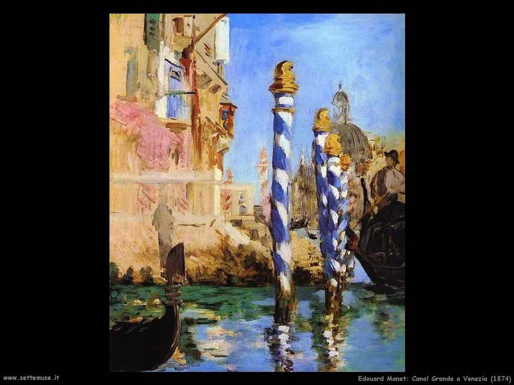 Edouard Manet_canal_grande_a_venezia_1874