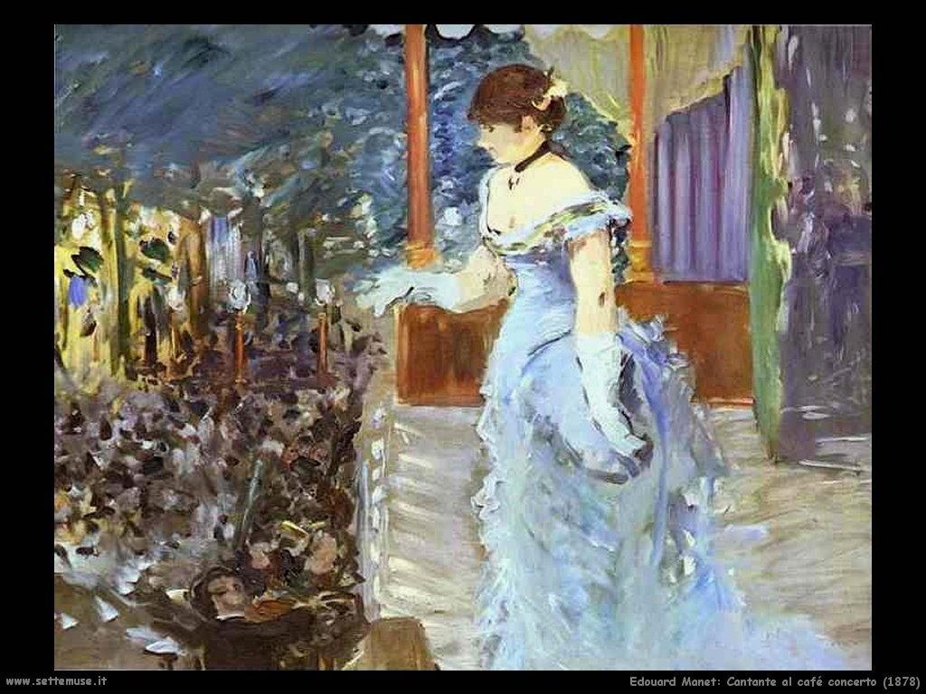 Edouard Manet_cantante_al_café_concerto_1878