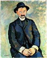 Biografia e Opere di Albert Marquet