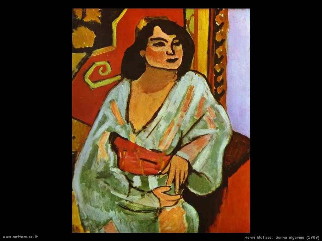 1909_henri_matisse_134_donna_algerina