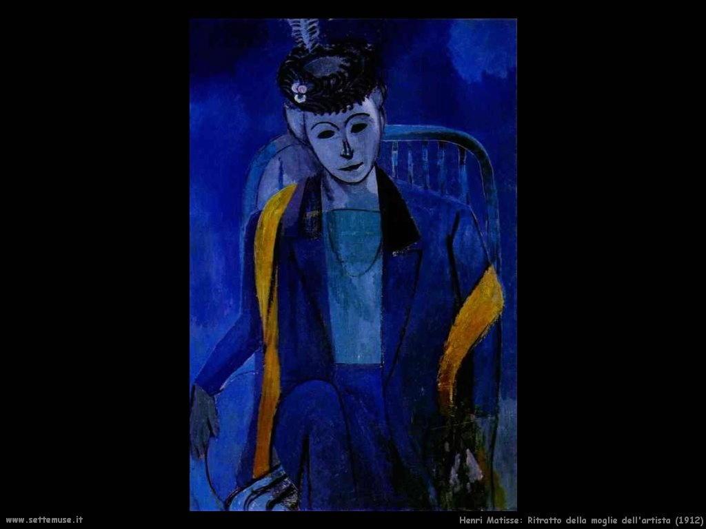 1912_henri_matisse_149_ritratto_della_moglie_dell_artista