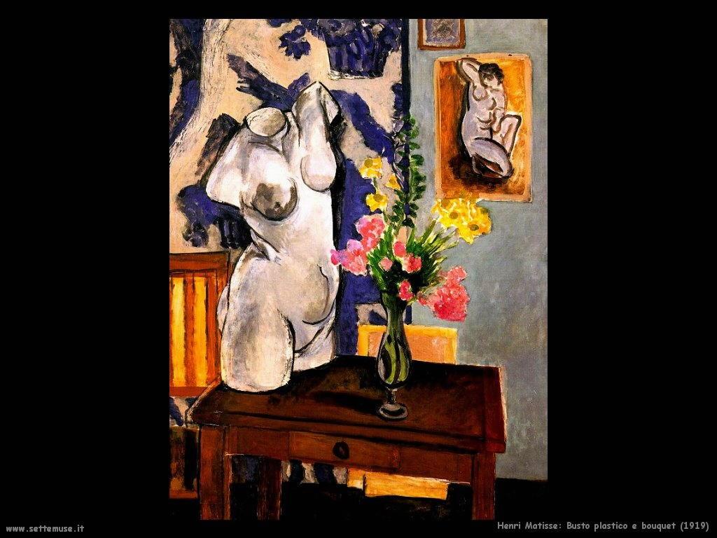 1919_henri_matisse_050_busto_plastico_e_bouquet