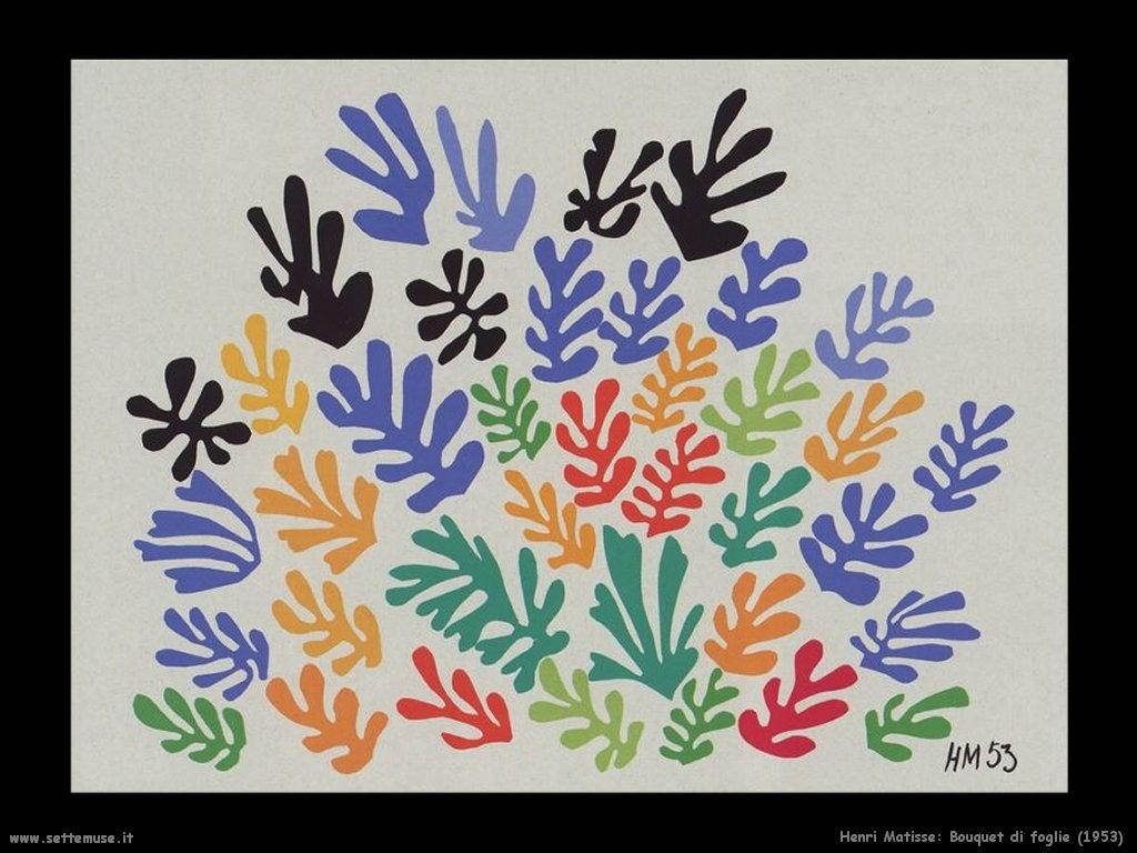1953_henri_matisse_070_bouquet_di_foglie