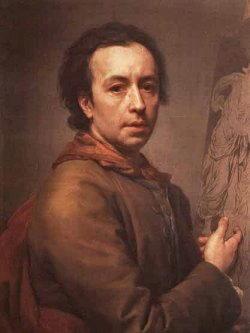 Pittura di Anton Raphael Mengs