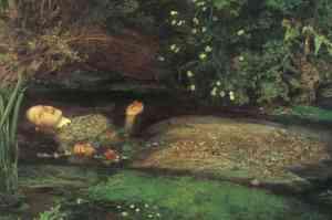 Biografia di John Everett Millais
