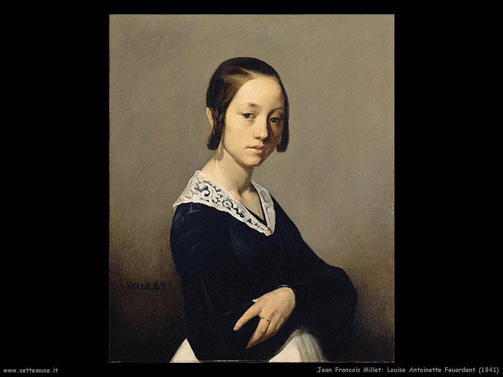 jean_francois_millet_003_louise_antoinette_feuardent_1841