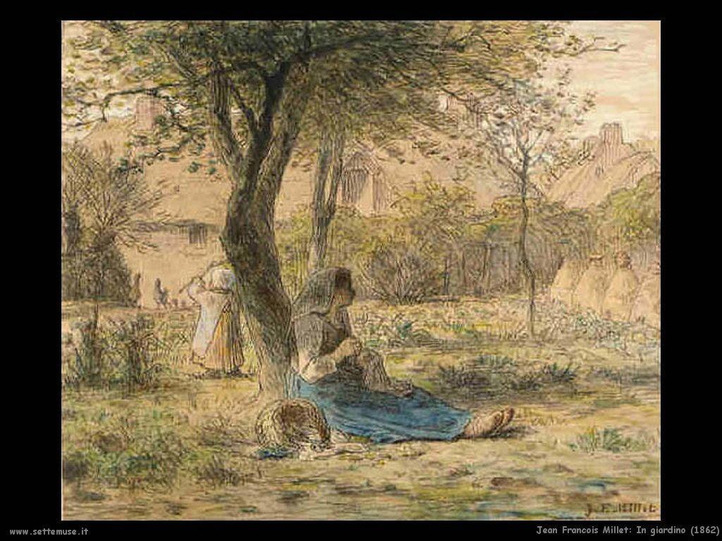 jean_francois_millet_015_in_giardino_1862