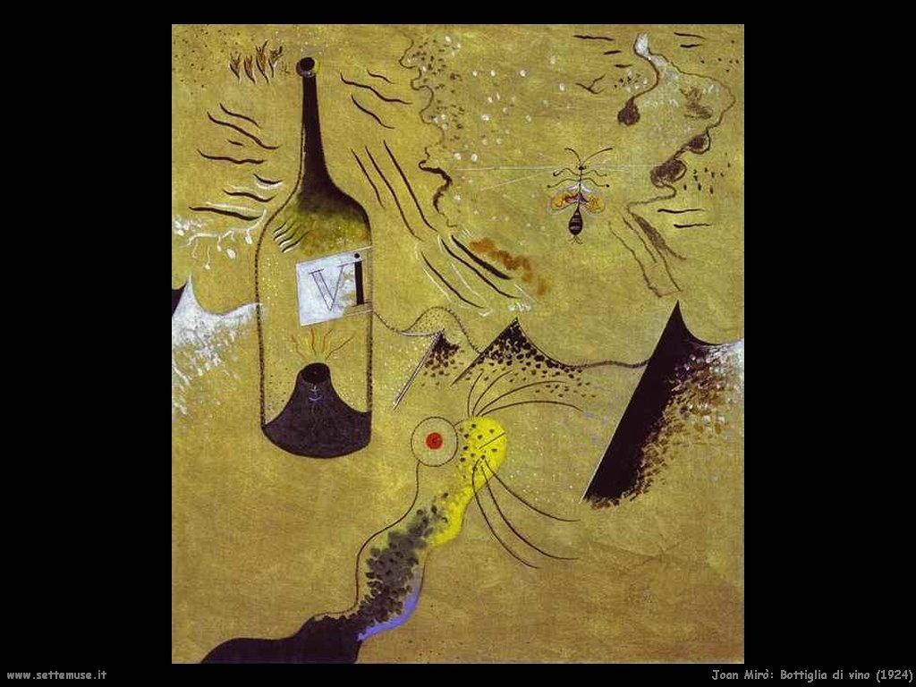 1924_joan_miro_033_bottiglia_di_vino