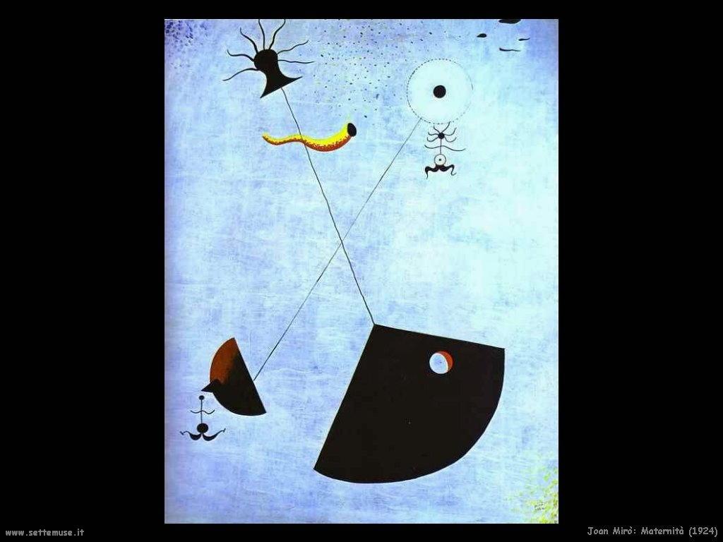 1924_joan_miro_058_maternità