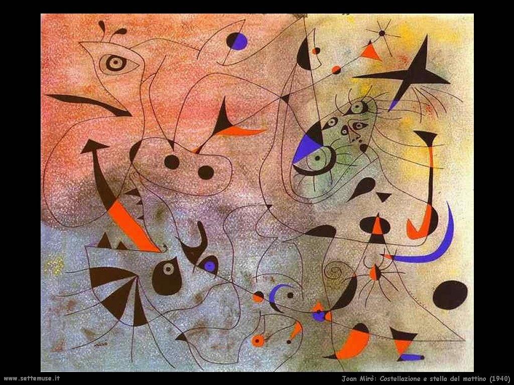 1940_joan_miro_076_costellazione_stella_del_mattino