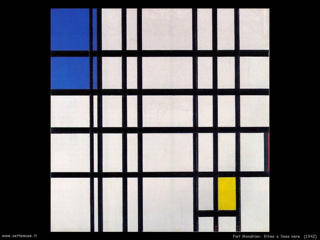 Mondrian Piet