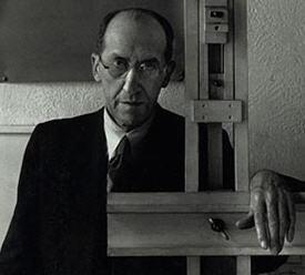 Foto di Piet Mondrian