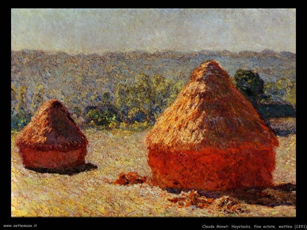 Claude Monet_haystacks_fine_estate_1891