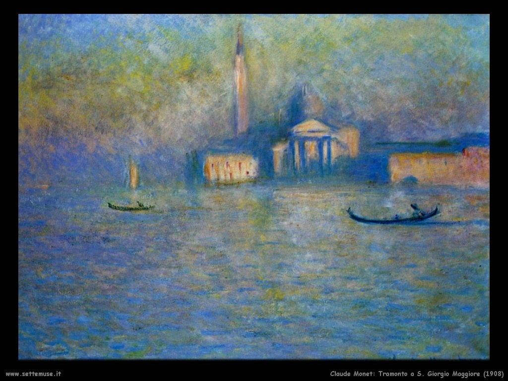 Claude Monet_tramonto_san_giorgio_maggiore_1908