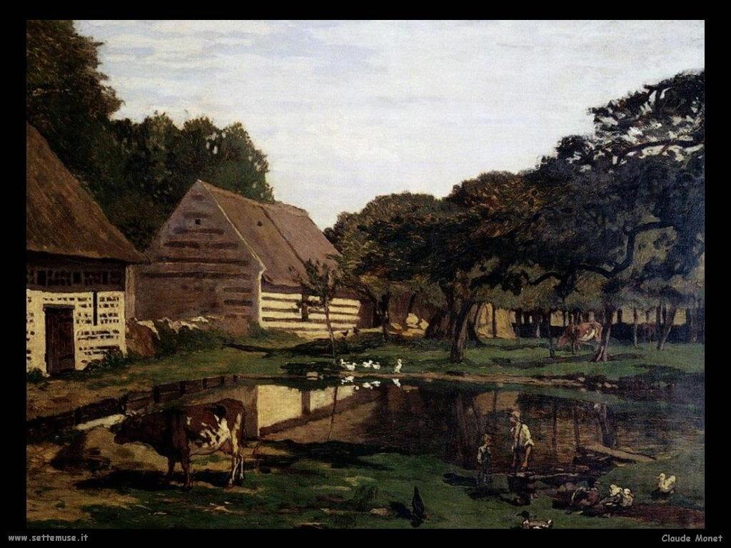 020 Claude Monet