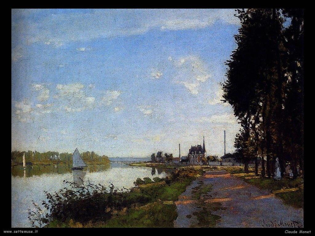 022 Claude Monet