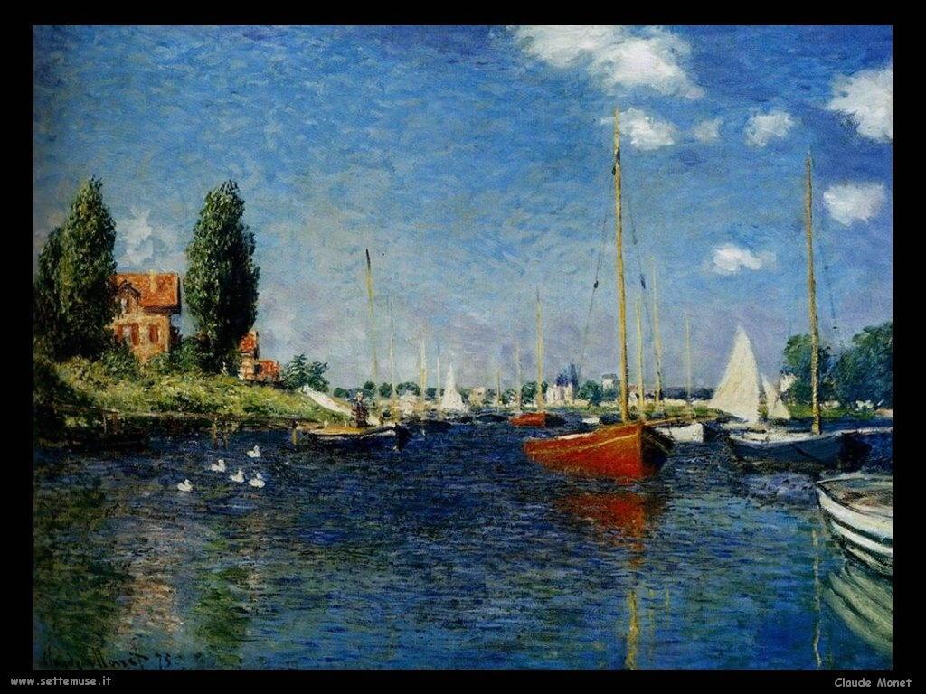 023 Claude Monet