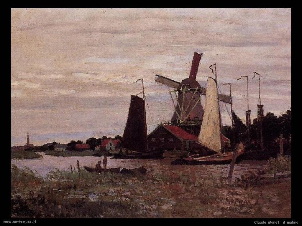 Claude Monet_il_mulino