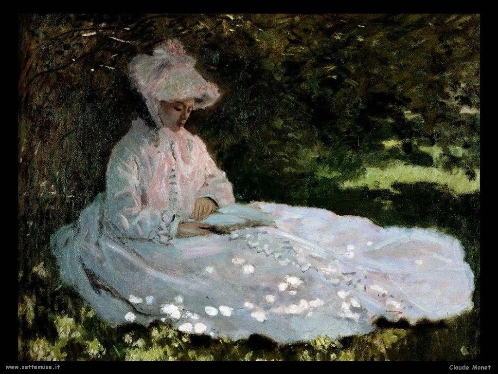 026 Claude Monet