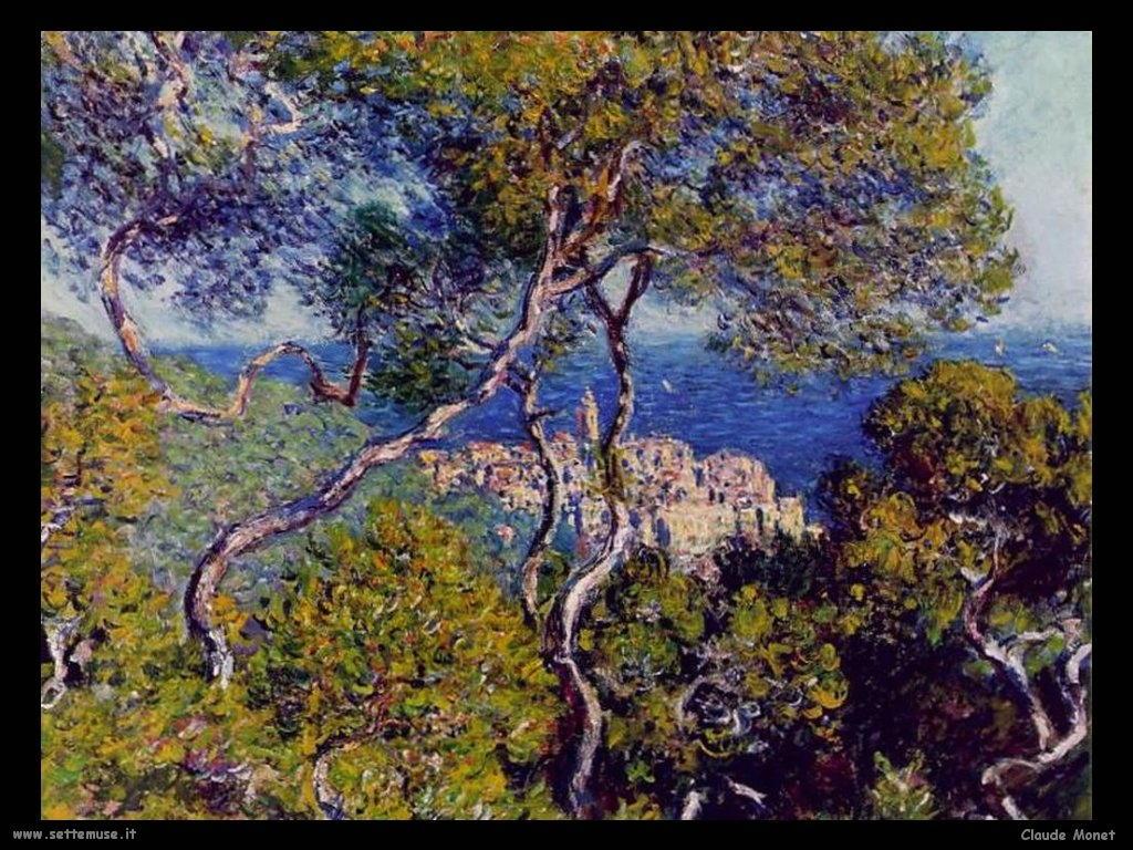 030 Claude Monet