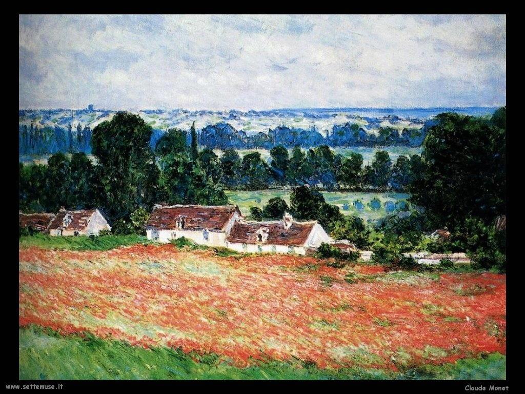 041 Claude Monet
