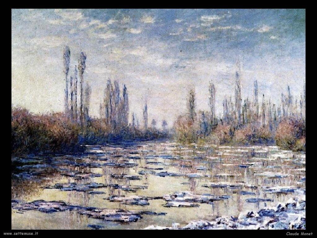 043 Claude Monet