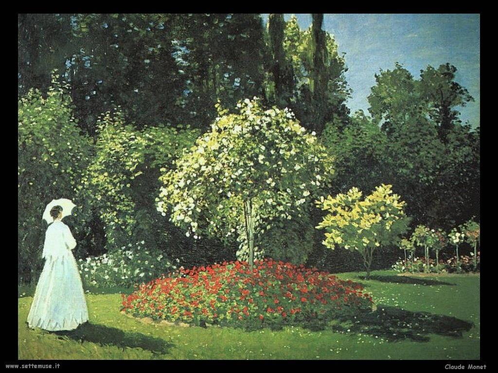060 Claude Monet
