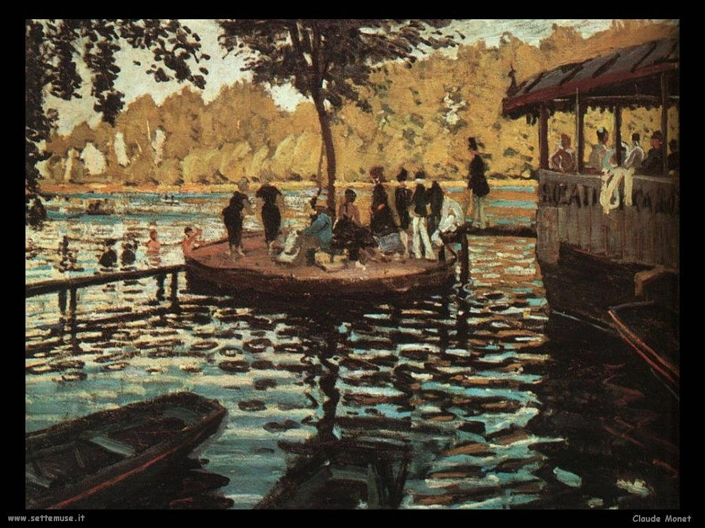 062 Claude Monet