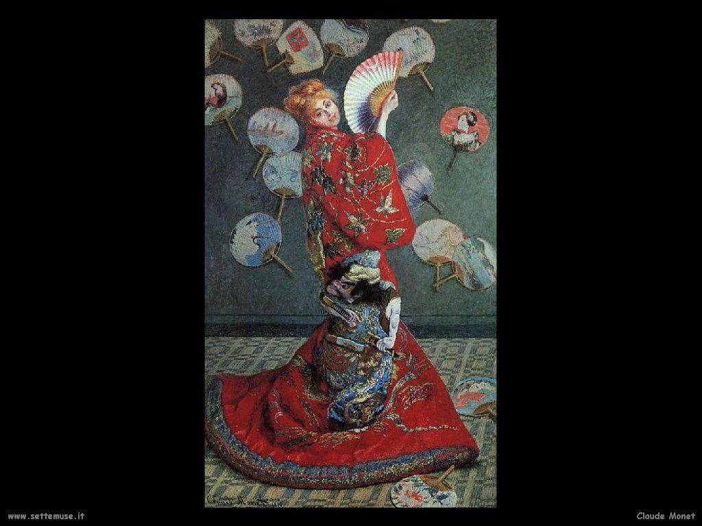 063 Claude Monet