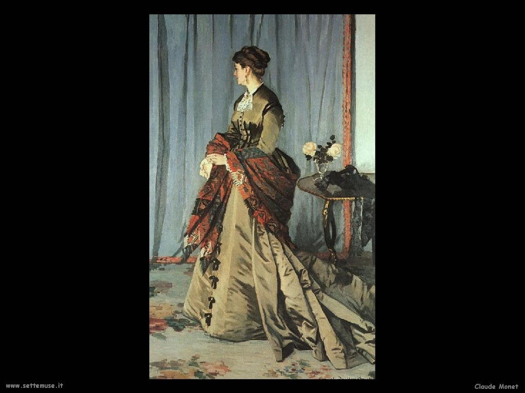 069 Claude Monet