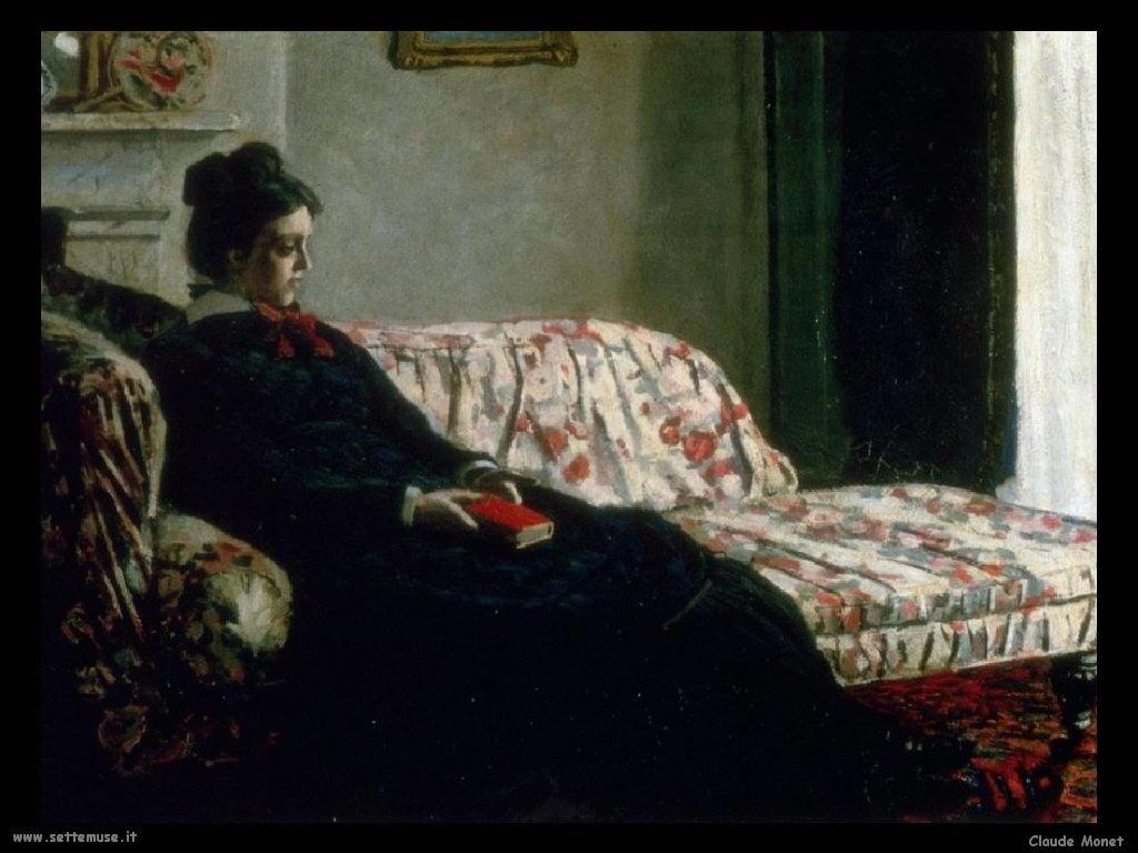 070 Claude Monet