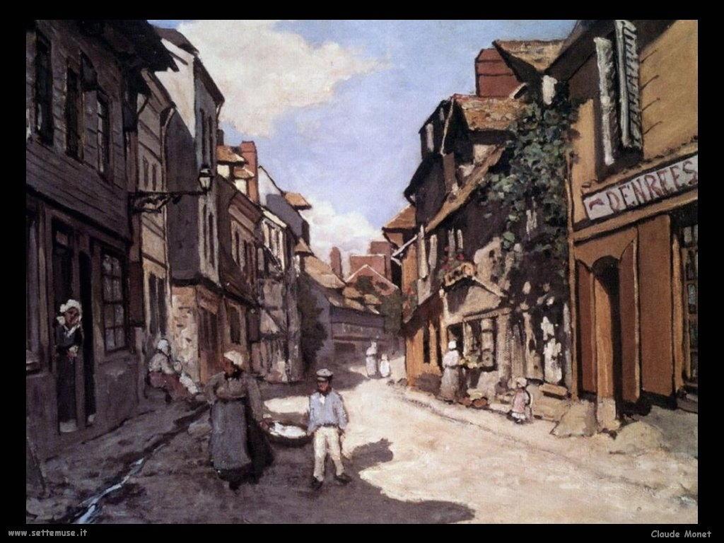 087 Claude Monet