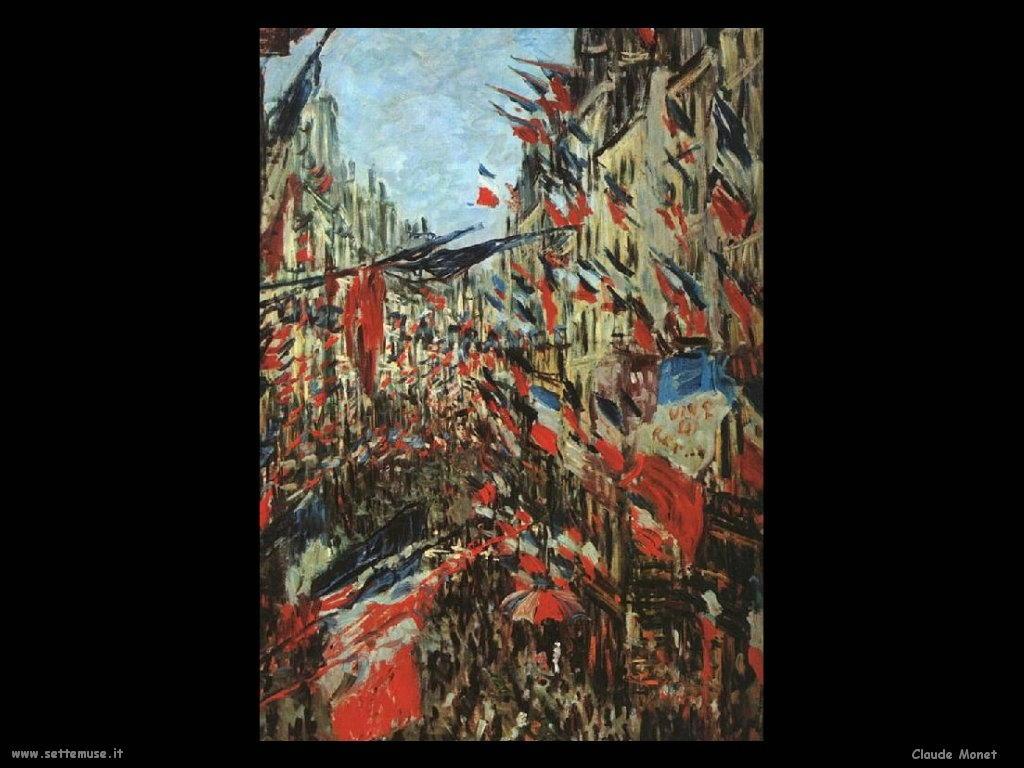 088 Claude Monet