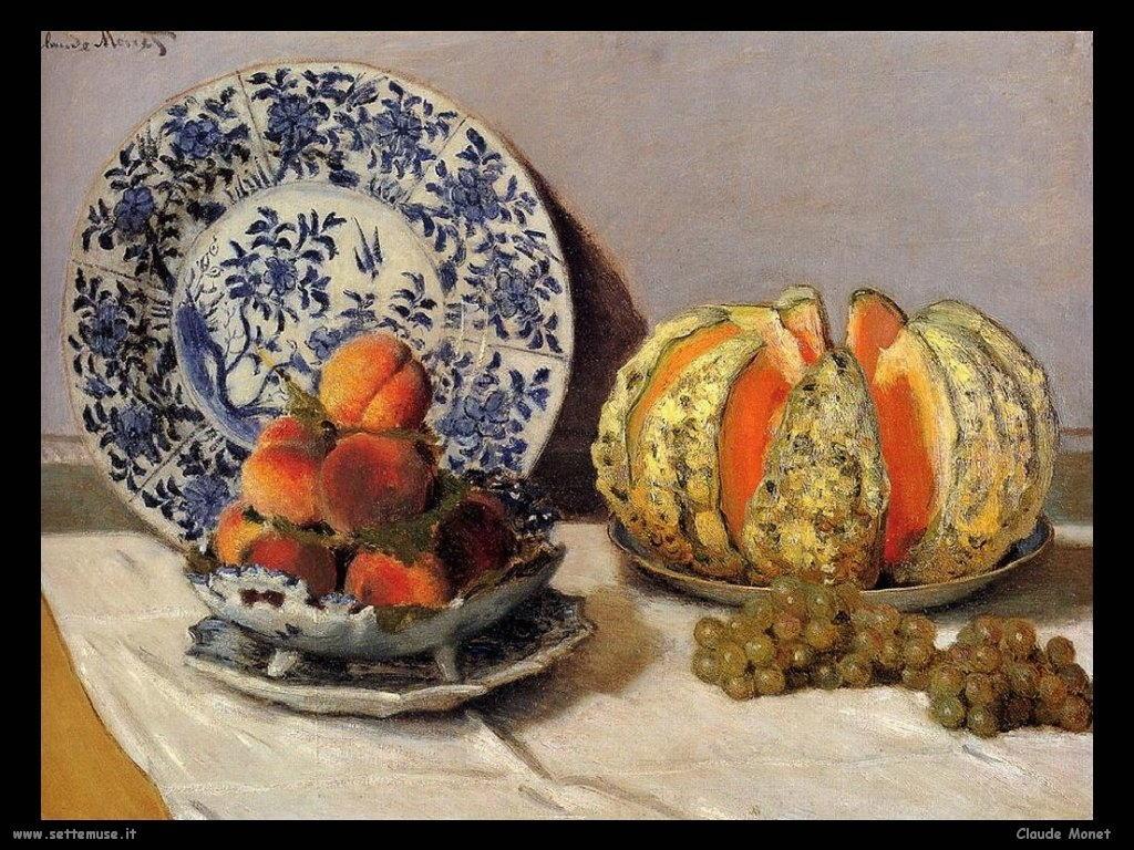 099 Claude Monet