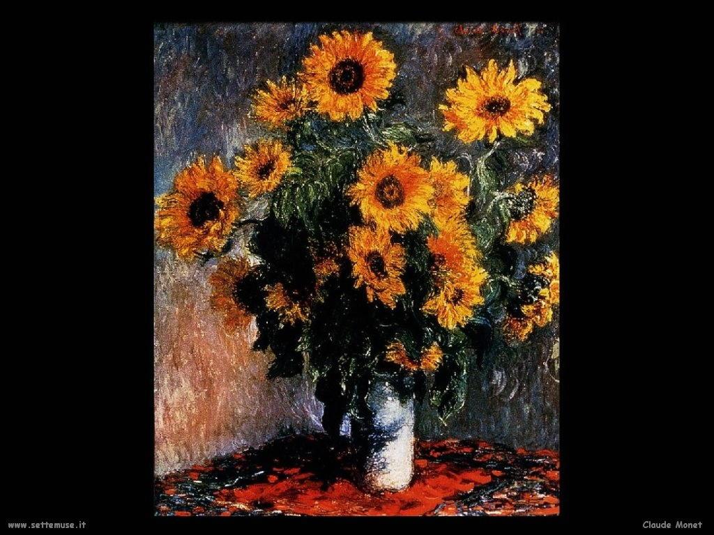 100 Claude Monet