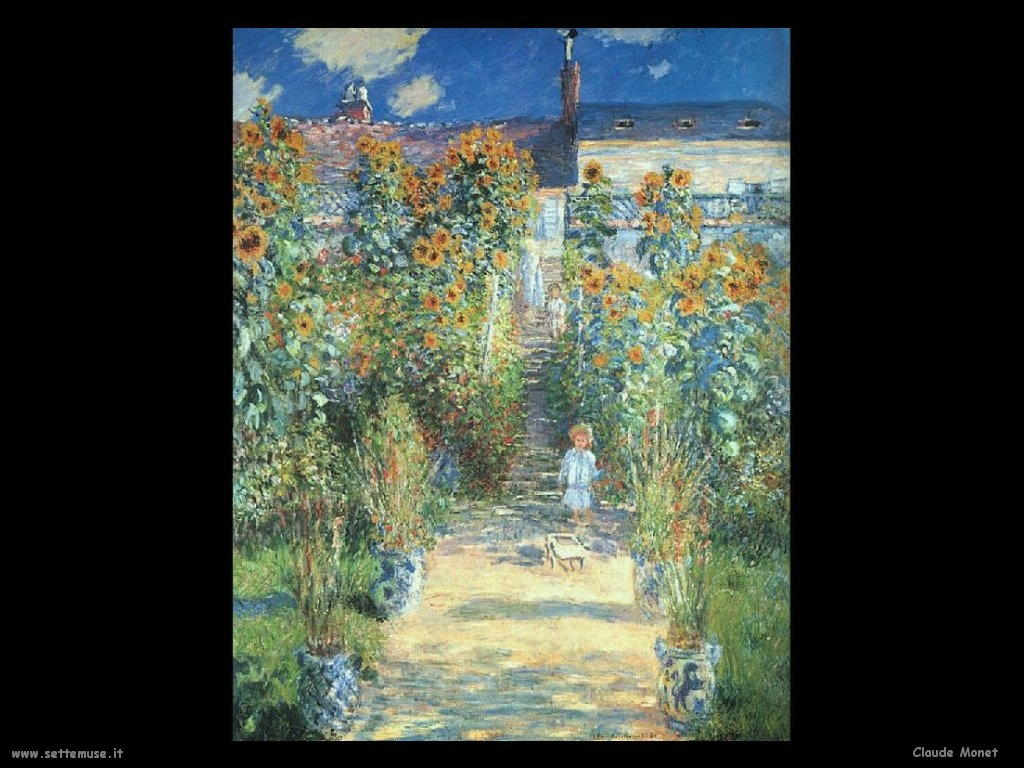 104 Claude Monet