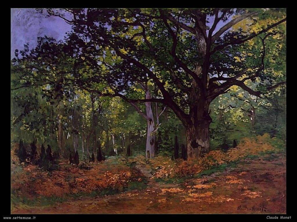 109 Claude Monet
