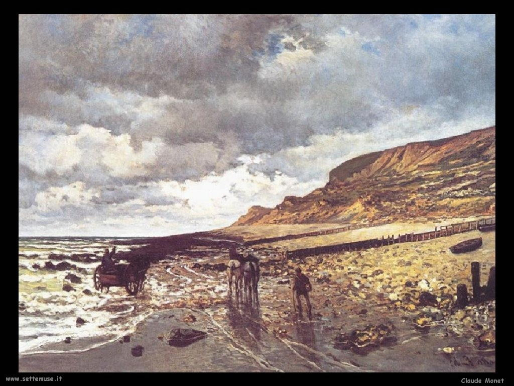 119 Claude Monet