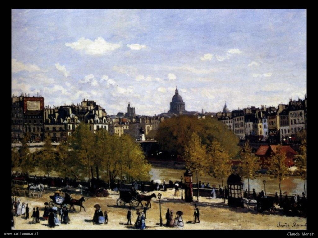 127 Claude Monet