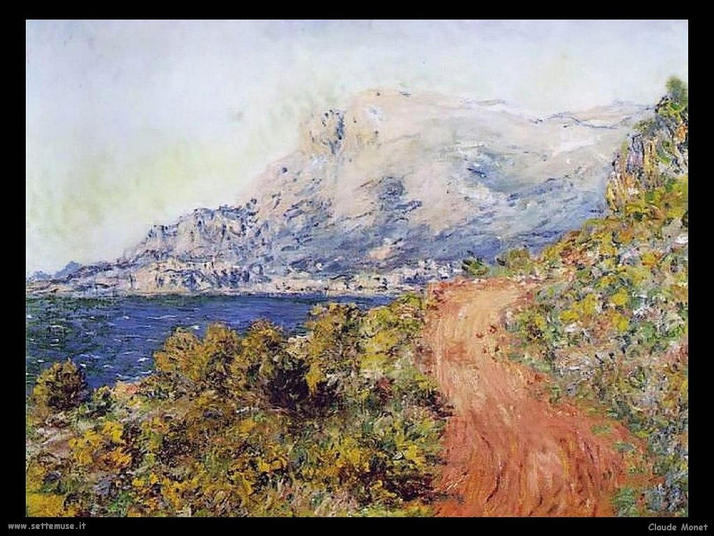 132 Claude Monet