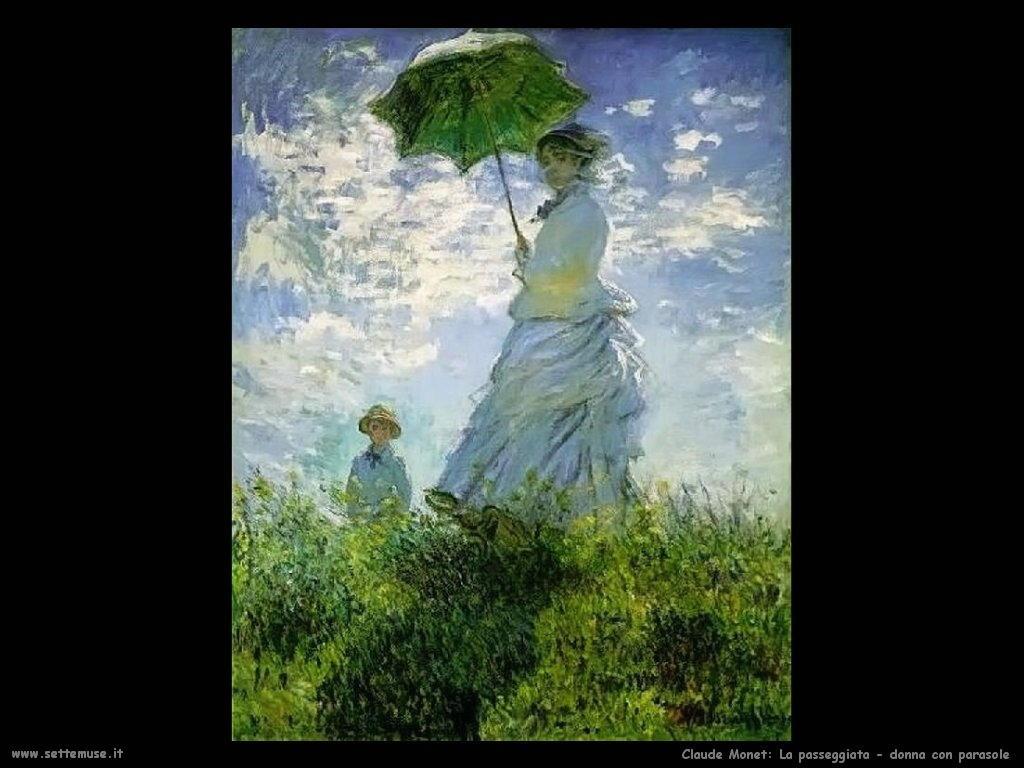Claude Monet_la_passeggiata_donna_con_parasole