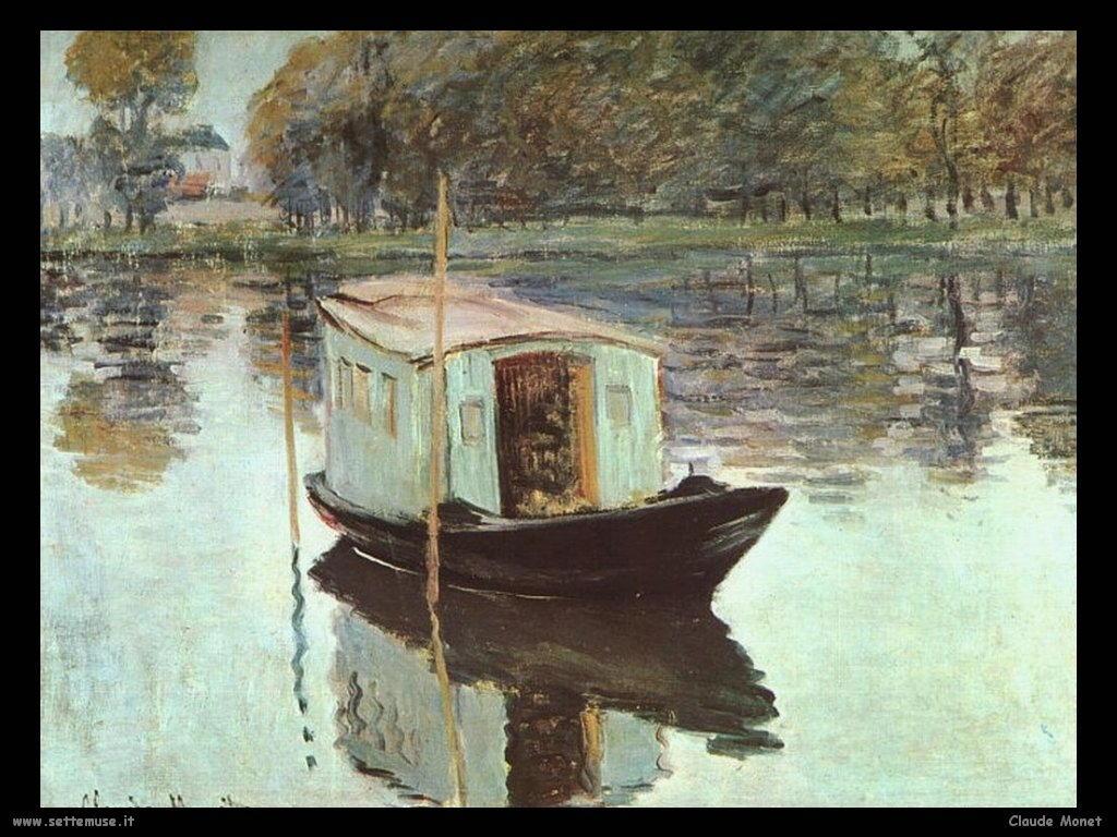 149 Claude Monet