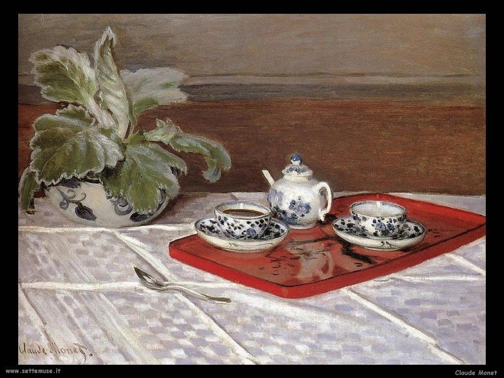 150 Claude Monet