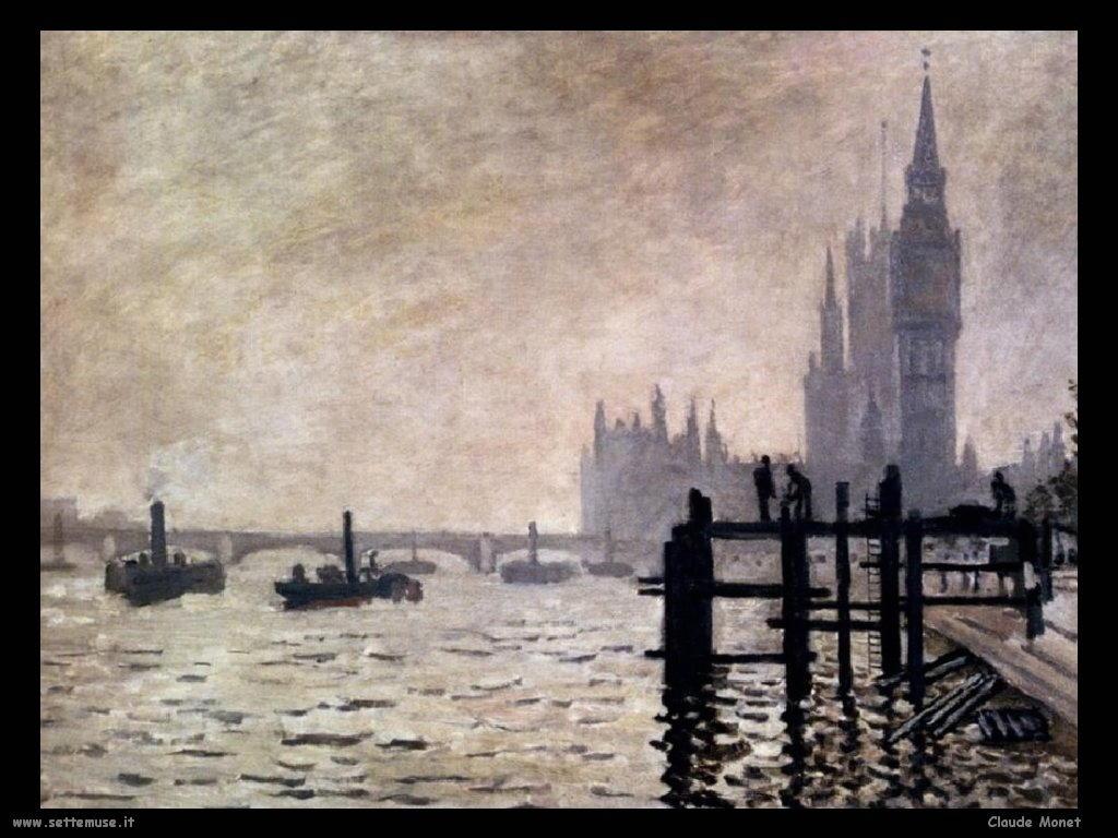 151 Claude Monet