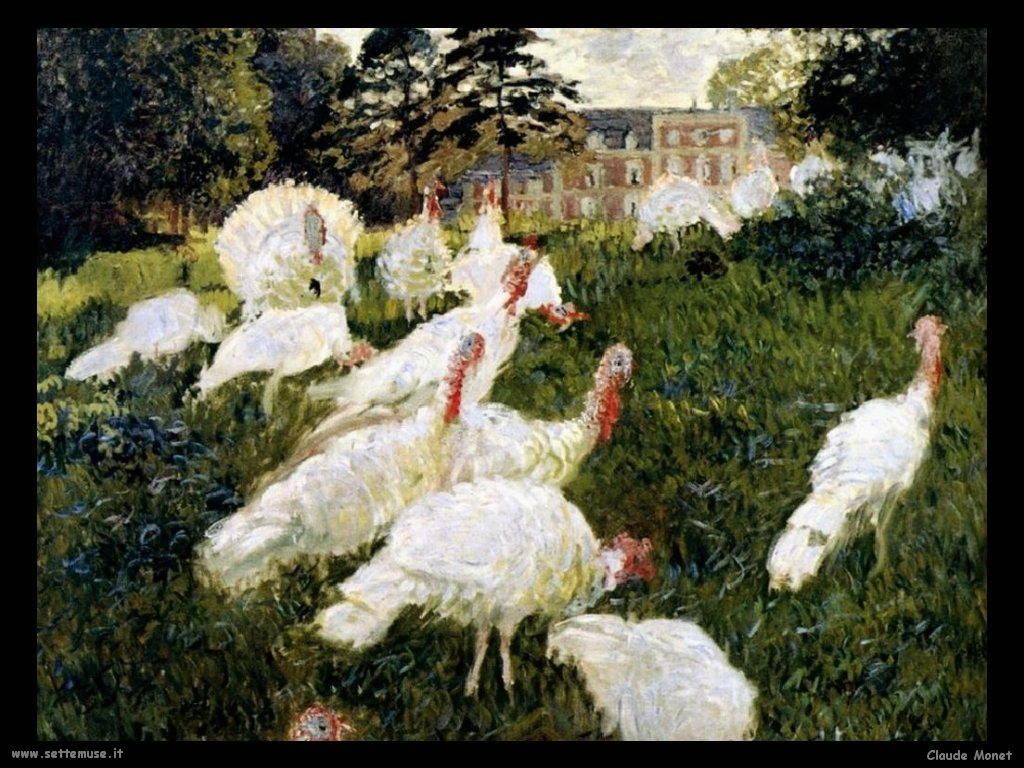 153 Claude Monet