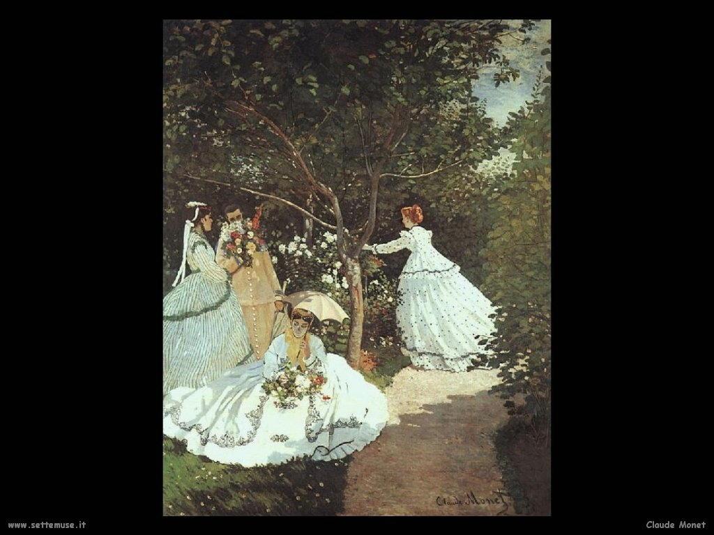 156 Claude Monet
